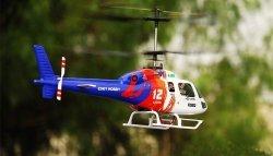 Helikopter Big Lama   Esky 2,4GHz