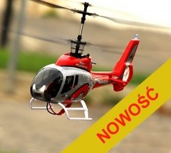 Helikopter Hunter  Esky 2,4GHz