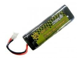 Akumulator GPX 2200mAh 7,2V NiMH