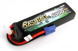 Akumulator LiPo Gens Ace Bashing 5000mAh 11,1V 50 C