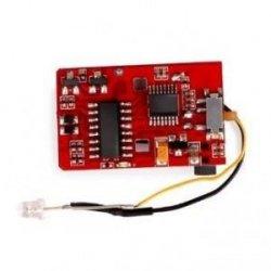Syma S36 układ sterujący elektronika