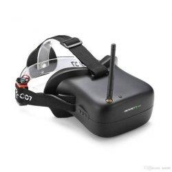 Gogle FPV Eachine VR-007 5,8GHz 40CH HD