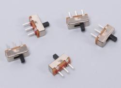 Przełącznik Switch 9x4mm - 2 pozycyjny ON/OFF - 10