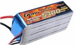 Akumulator Gens Ace 5300mAh 22,2V 30C 6S1P