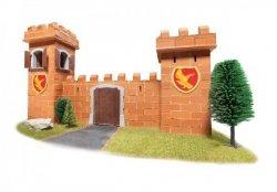 TEIFOC 3600 Cegiełki Wielki Zamek