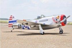 Samolot P-47 Thunderbolt