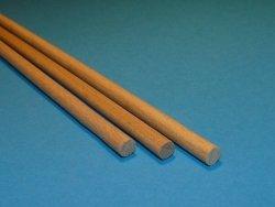 Kołek bukowy  10 mm