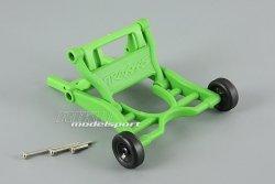 TRAXXAS - wózek bezpieczeństwa - zielony
