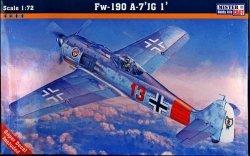 Mistercraft C-04 Fw-190 A7
