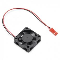 Wentylator do silników lub regulatorów 26x26mm