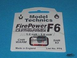 Świeca - Model Technics [PF6]