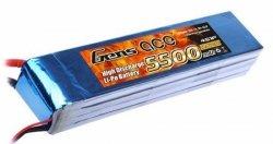 Akumulator Gens Ace 5500mAh 14.8V 25C 4S1P
