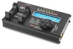 Analizator Tester Silników Elektrycznych SkyRC Mot