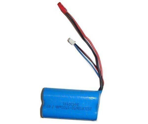 Akumulator 7,4 1500mA F645
