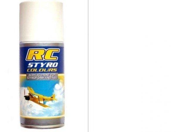 Lakier RC STYRO 002 CLEAR bezbarwna