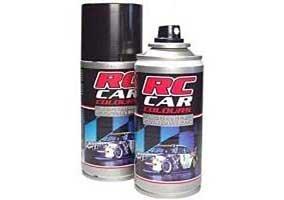 Rc car Pearl Alpine Blue 932