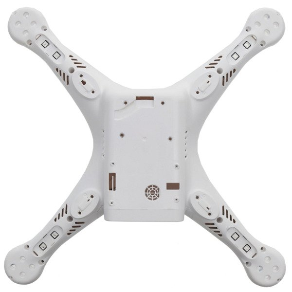 DJI Phantom 3 - obudowa do modelu Phantom 3