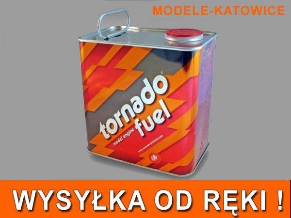 PALIWO SAMOCHODOWE Tornado Car 2,5L nitro 25%