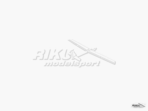 Folia Oracover Transparent 21000-2