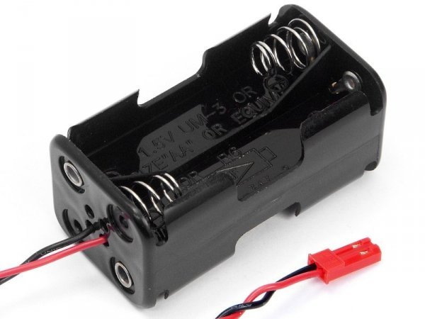 RECEIVER BATTERY CASE 80576