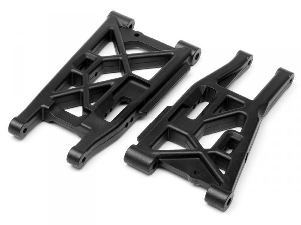 Lower Suspension Arm Set (F, R) 101017