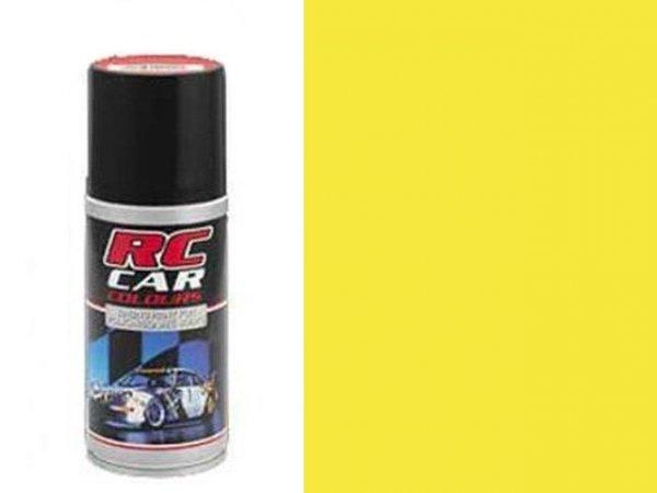 Lakier RC CAR yellow 19 do karoserii LRC019