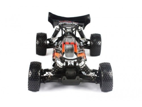 VRX Spirit Buggy 4X4  1/10 EBD AUTO RC