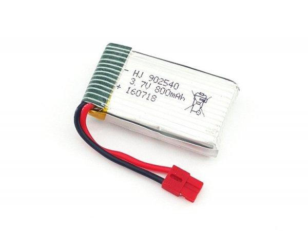Akumulator bateria Syma X5 X5HW X5HC 800MmAh 3,7V
