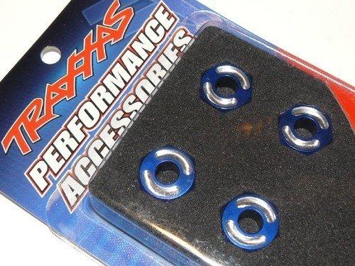 TRAXXAS [4954X] - HEX z pinami 2,5x10mm aluminium