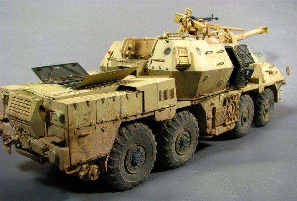 HOBBY BOSS 85501 152 mm ShkH vz.77