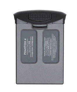 Powiększony akumulator DJI Phantom 4 Obsidian Pro