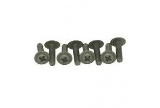 Discal Screw M3*10*8 8pcs H08024