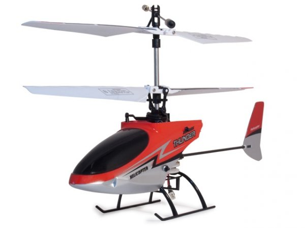 Helikopter E_Fly EF 136 - Thunder 2,4GHz