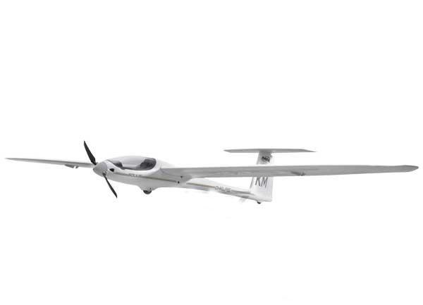 SOLIUS Samolot MULTIPLEX do lotów termicznych KIT