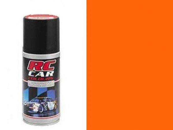 Lakier RC CAR flu orange do karoserii 1006