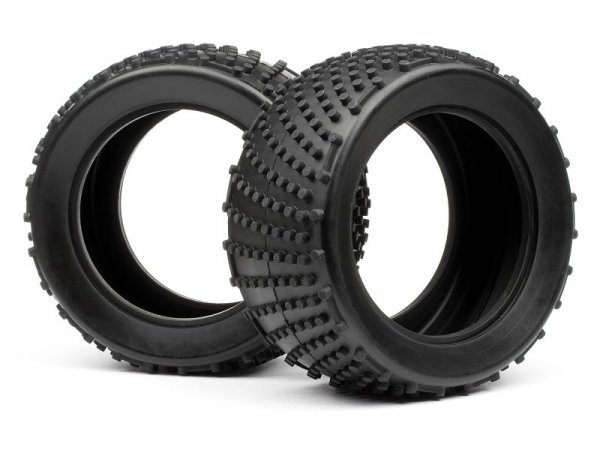 SHREDDER TYRE FOR TRUGGY 101157