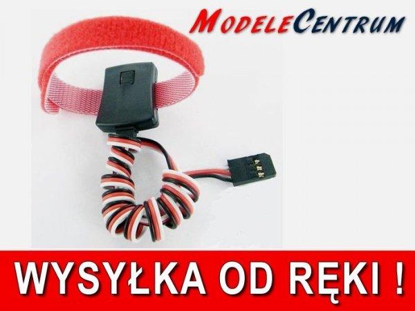 Uniwersalny czujnik temperatury SkyRC