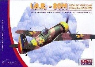 Parcmodels I.A.R. - 80M