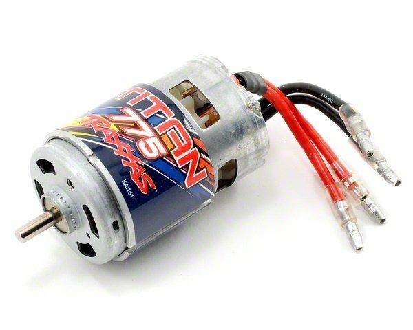 TRAXXAS [5675] - silnik TITAN 775