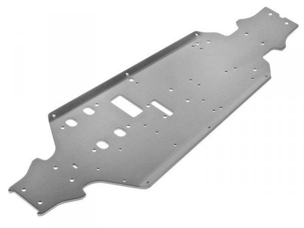 Aluminium Chassis 3mm 101044