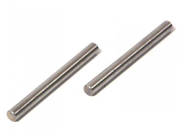 SHAFT 4x78mm (SILVER/2pcs) 86073