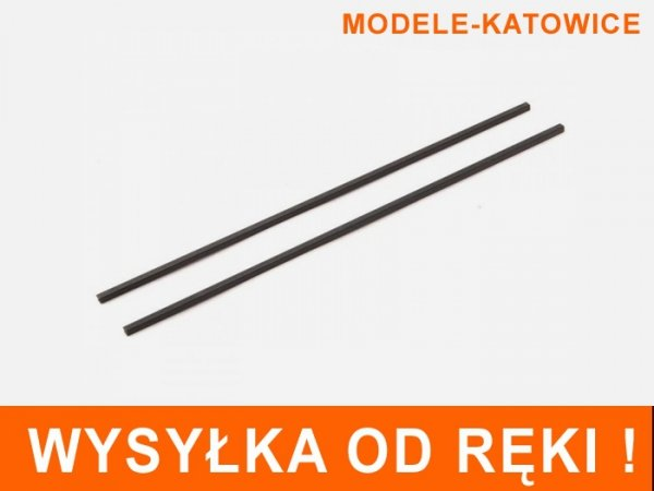 Ogon - Belka Ogonowa Carbon fiber tail connect pip