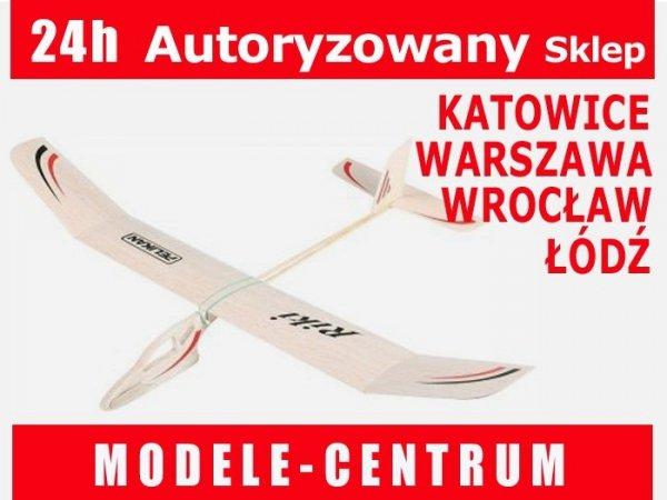 Samolot RIKI ONE TEAM 675 mm