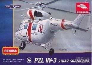 AJModel 72003 1/72 PZL W-3