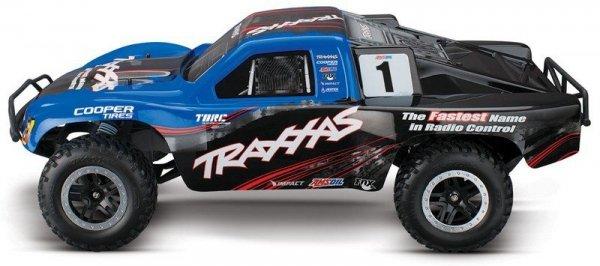 AUTO RC 1/10 Slash VXL Pro 2WD - TSM TRAXXAS