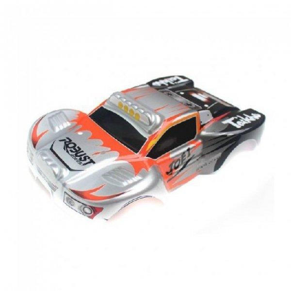 Kabina Pomarańczowa Car Shell Orange Wl Toys