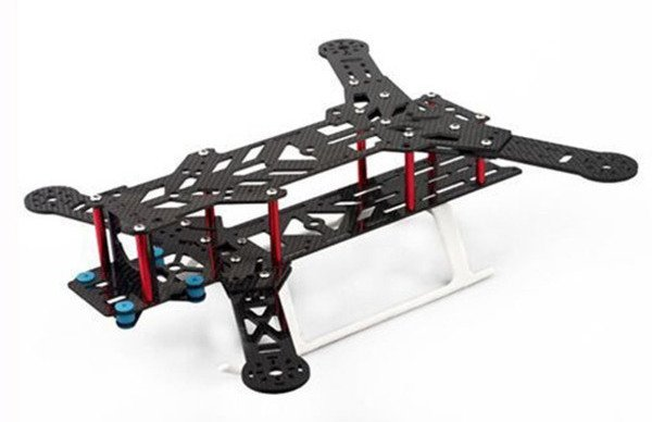 Rama dron MR.RC 300 -Full Carbon