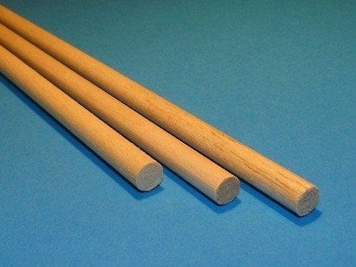 Kołek cytrynowy  5 mm