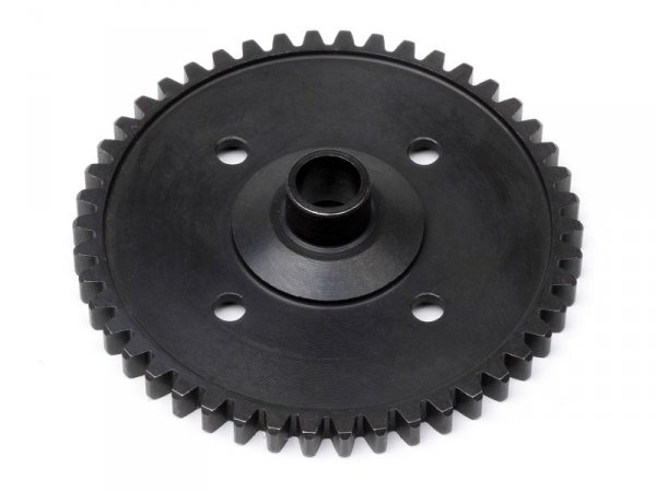 46T CENTER SPUR GEAR 101034
