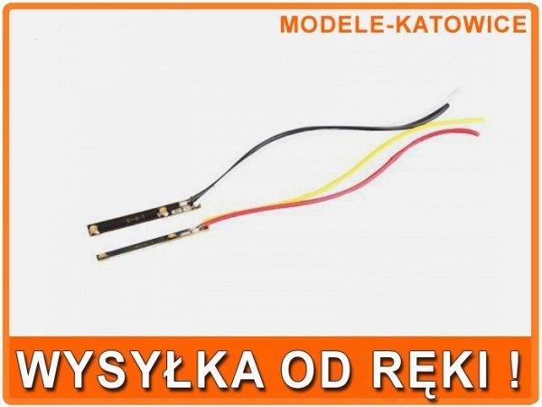Światła LED Syma X5C-09